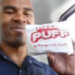 puff on the road